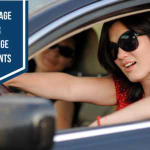 Auto Insurance Coverage For College Students