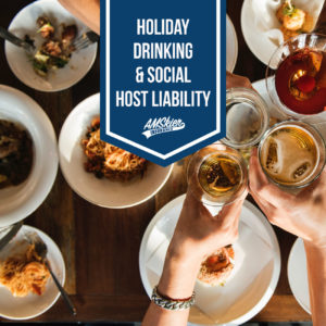 holiday drinking liability